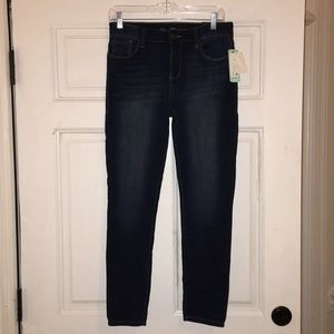 STS BLUE jeans (ankle skinny)